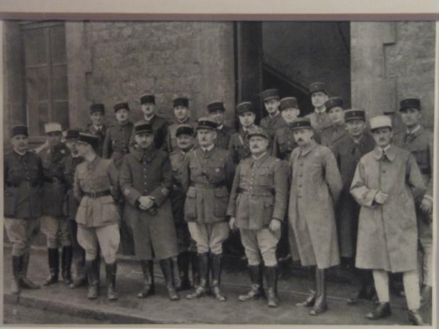 Leclerc en 1940.