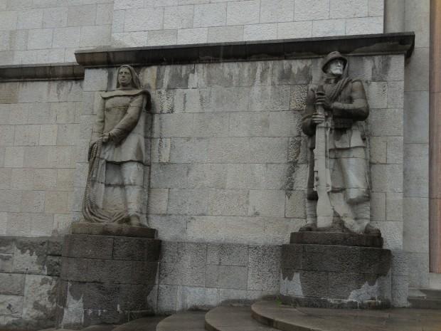 Sanctuaire d'Udine.